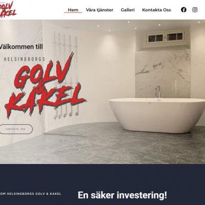 GolvKakel